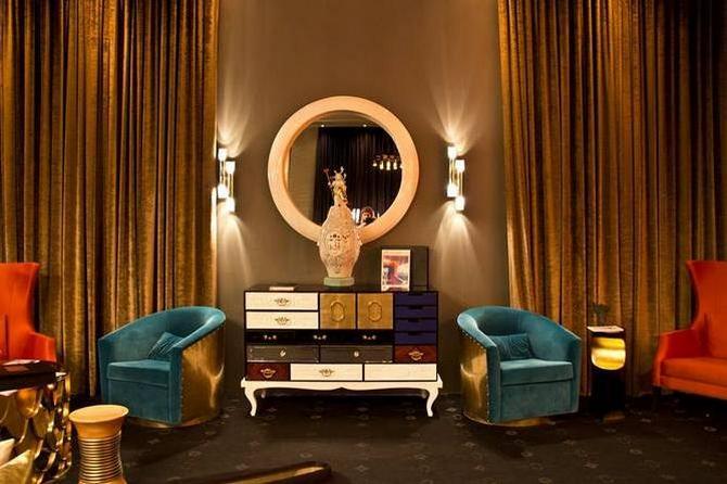 Salon Maison & Objet Asia : Notre selection Salon Maison & Objet Asia : Notre selection stand