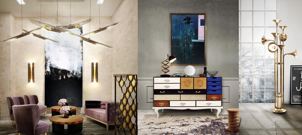 « Achetez les pièces de design les plus trendy: meubles, accessoires, éclairage, art, cuisine, et des produits de salle de bain pour tous vos projets. »