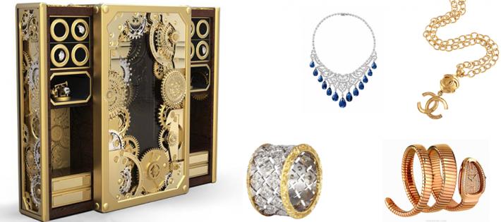 Baselworld 2014: Les top marques de joaillerie