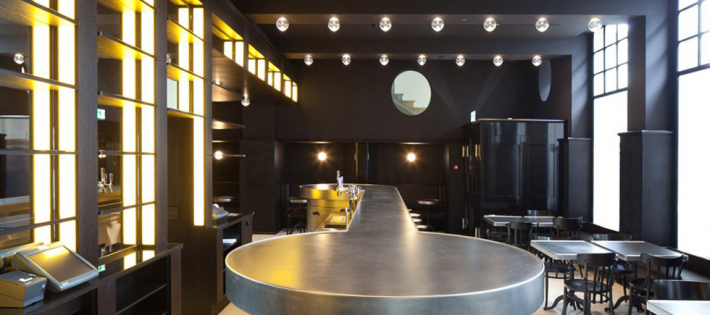 « Aujourd'hui et considérant que Baselworld est prochain, nous vous donnons quelques suggestions pour votre guide de la ville – les top restaurants. » Les top restaurants à Bâle Les top restaurants à Bâle Les top restaurants    B  le Guide par Ville Magasins Deco 710x315