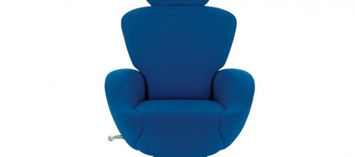 Printemps les plus beaux fauteuils architecture design magasins deco - Les plus beaux fauteuils ...