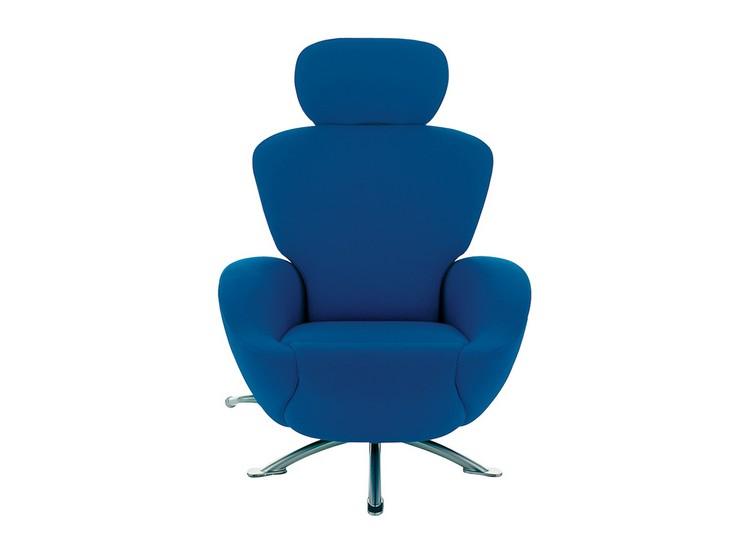 « Considérant tout ce que nous pouvons changer dans une ambiance, nous pensons qu'un fauteuil c'est l'idéal parce qu'il est facile de changer et au même temps il y a beaucoup d'impact. » Printemps: les plus beaux fauteuils Printemps: les plus beaux fauteuils Printemps les plus beaux fauteuils Architecture Design Magasins Deco
