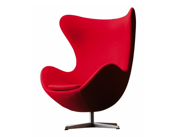 « Considérant tout ce que nous pouvons changer dans une ambiance, nous pensons qu'un fauteuil c'est l'idéal parce qu'il est facile de changer et au même temps il y a beaucoup d'impact. » Printemps: les plus beaux fauteuils Printemps: les plus beaux fauteuils Printemps les plus beaux fauteuils Architecture Design Magasins Deco 1