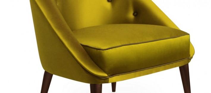 Printemps les plus beaux fauteuils architecture design magasins deco 5 - Les plus beaux fauteuils ...