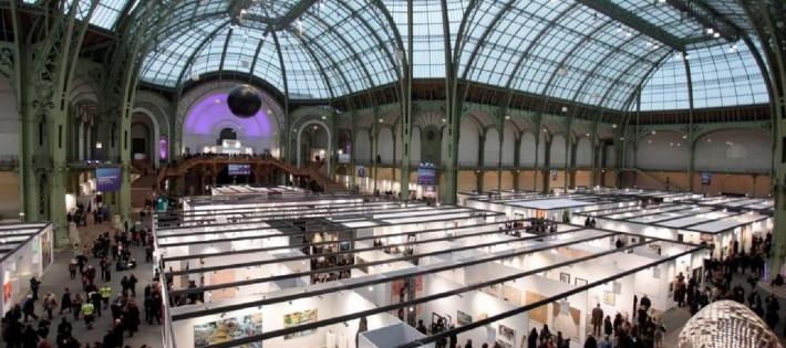"""LE """"ART PARIS ART FAIR"""" édition 2014 LE """"ART PARIS ART FAIR"""" édition 2014 y6H5c63q 710x315"""