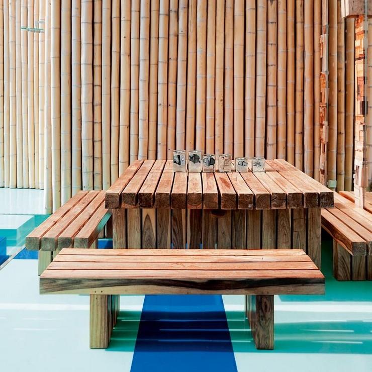 D co ext rieur inspirante for Deco exterieur design