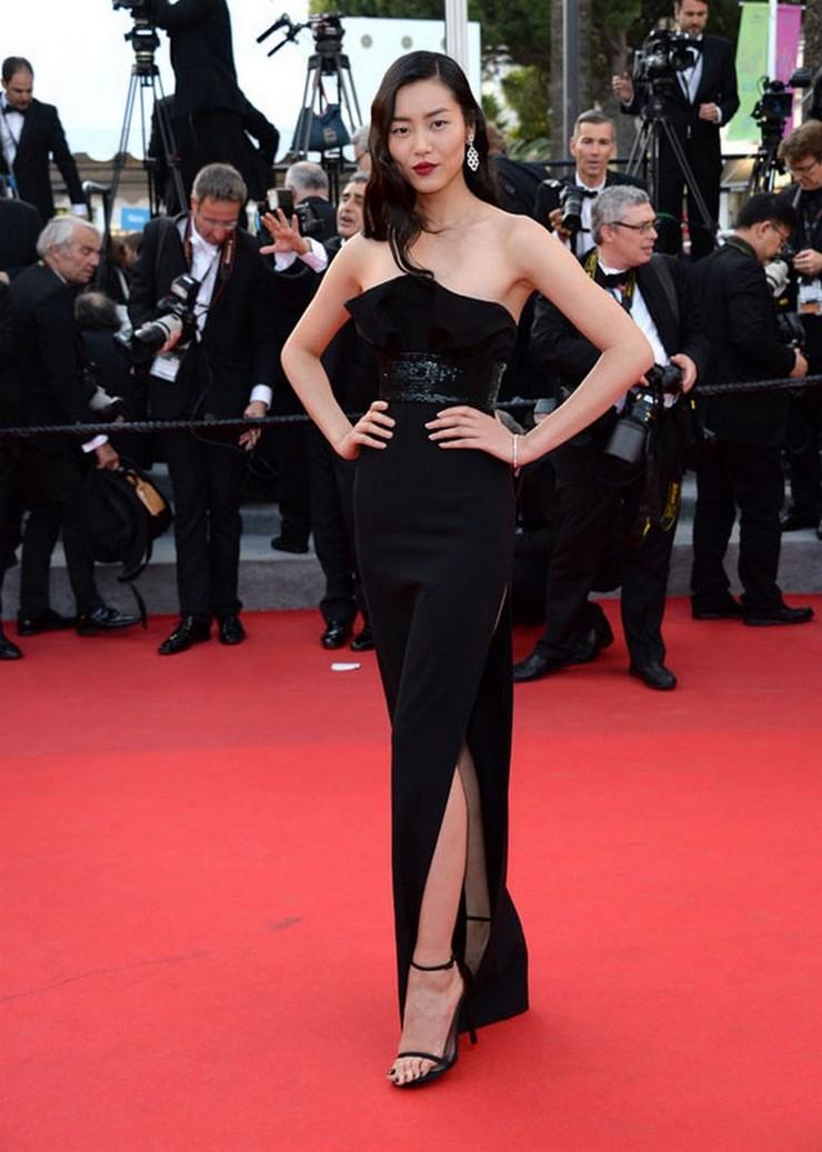 Haut de Gamme, Les robes les plus beaux au Festival de Cannes 2014, tapis rouge, bijoux haut de gamme, robes luxueuses, créateurs renommés internationalement, Haut de gamme, Idées Déco Maison