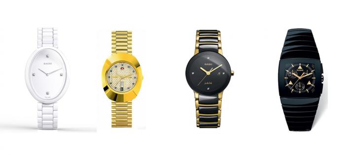 Le concours de design par Rado à Paris Design Week, marque d'horlogerie, haut de gamme, jeune génération de designers, Architecture & Design, Magasins Deco