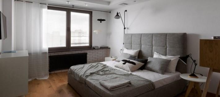 Apartement design saint germain des pr s - Appartement contemporain kiev ...