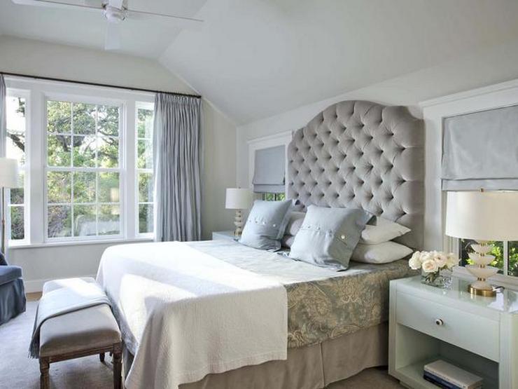 Idées Déco pour Chambres: 5 Sombres de Gray Idées Déco pour Chambres: 5 Sombres de Gray Nature