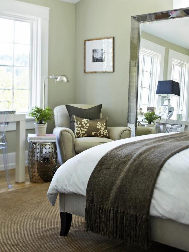 Idées Déco pour Chambres: 5 Sombres de Gray Idées Déco pour Chambres: 5 Sombres de Gray Strong Start