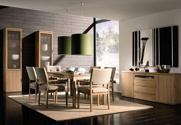 Comment décorer votre salle à manger Comment décorer votre salle à manger beautiful dining room