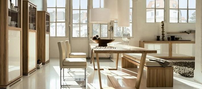 Comment décorer votre salle à manger