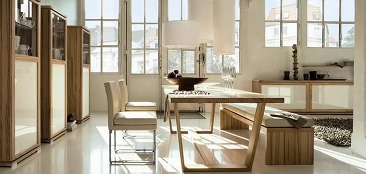 comment d corer votre salle manger. Black Bedroom Furniture Sets. Home Design Ideas