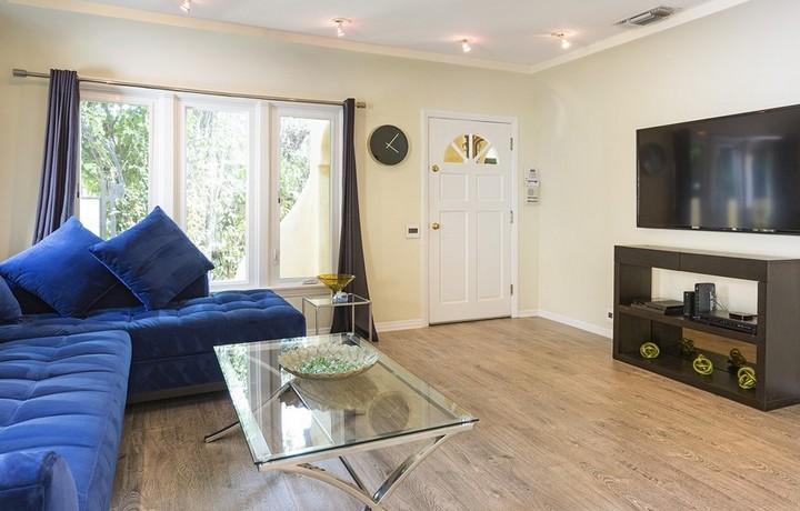 Maison de Faye Dunaway à vendre Maison de Faye Dunaway à vendre 15