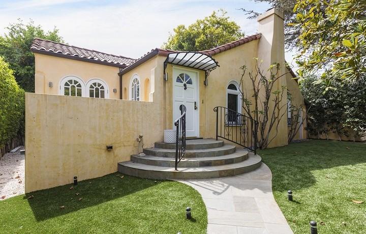 Maison de Faye Dunaway à vendre Maison de Faye Dunaway à vendre 41