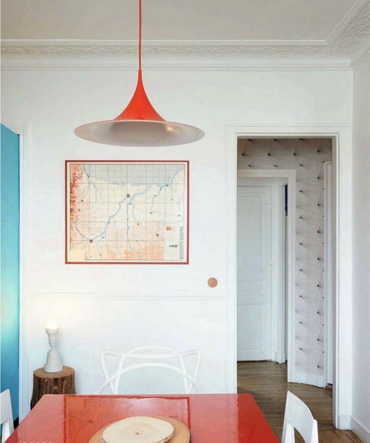 Idées déco pour des salles à manger vintage Idées déco pour des salles à manger vintage Id  es d  co pour des salles    manger vintage
