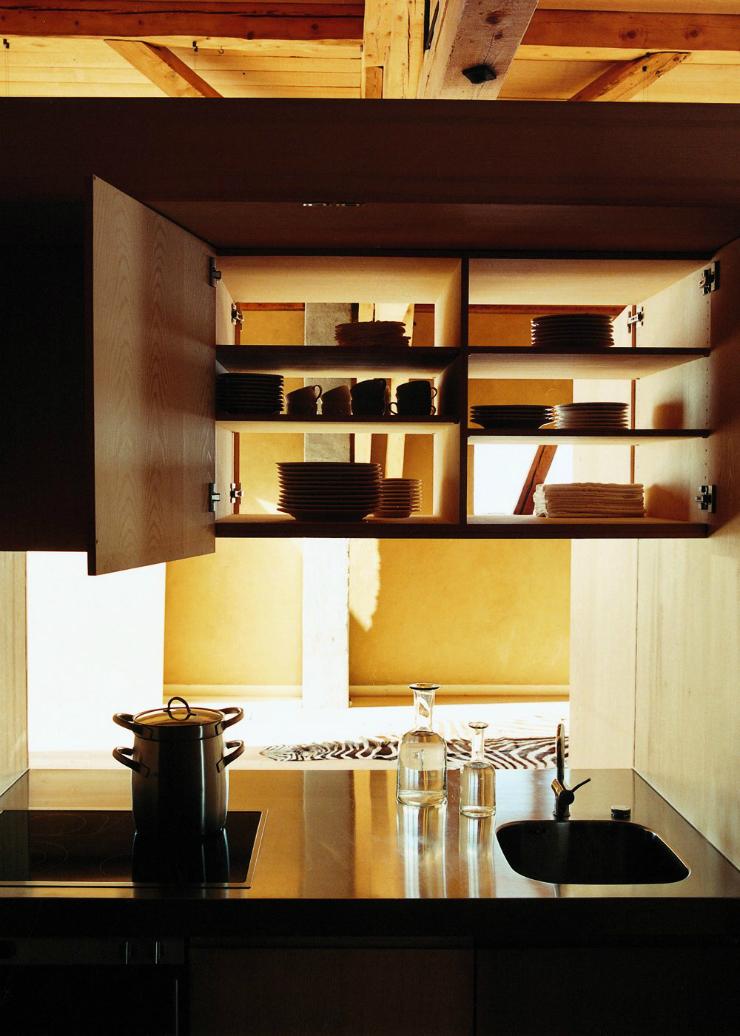 10 id es pour d corer une petite cuisine magasins d co for Decorer une petite cuisine