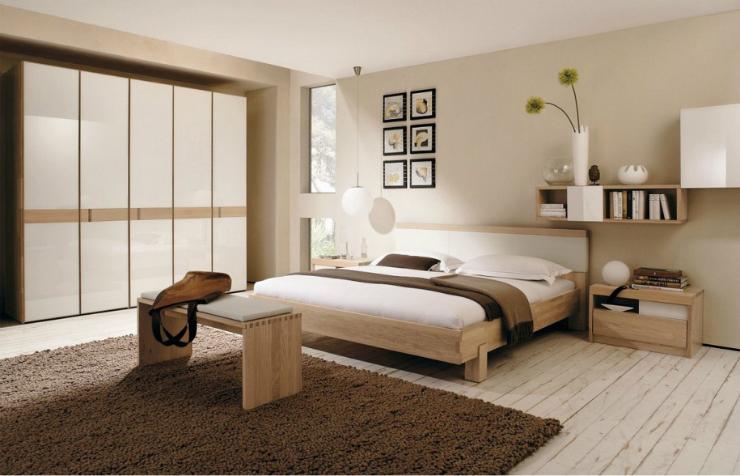 6 Recommandations Pour Une Chambre Feng Shui Comment avoir une Chambre Feng Shui ? bed1