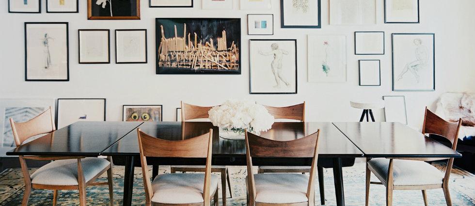 Idées déco pour des salles à manger vintage Idées déco pour des salles à manger vintage cover2
