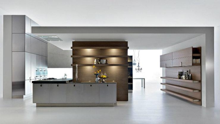 Cuisines design de dada - Dada cucine prezzi ...