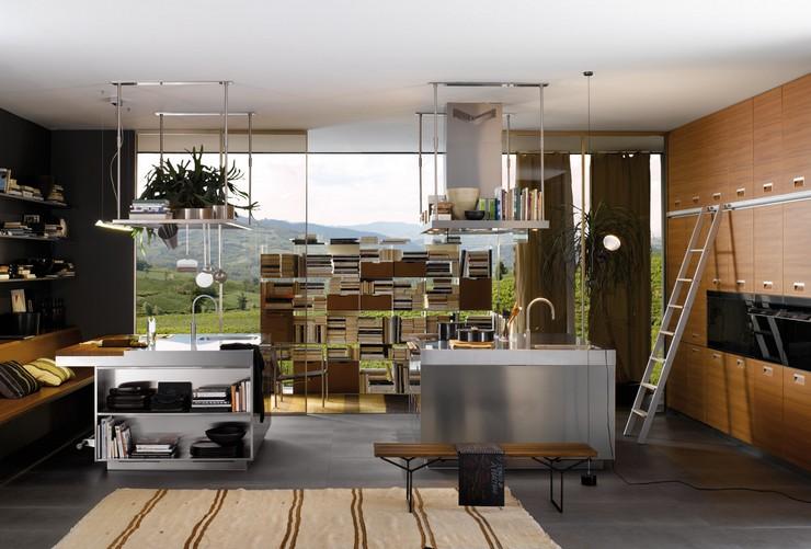 Des cuisines pour tous, par Arclinea Des cuisines pour tous, par Arclinea italia 21