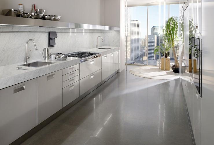 Des cuisines pour tous, par Arclinea Des cuisines pour tous, par Arclinea italia 11