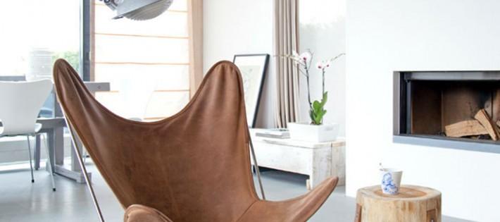 20 Inspirations d'intérieurs rustiques 20 Inspirations d'intérieurs rustiques modern rustic interior mix 710x315