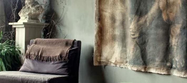 20 Inspirations d'intérieurs rustiques 20 Inspirations d'intérieurs rustiques rustic interior design eclectic 710x315