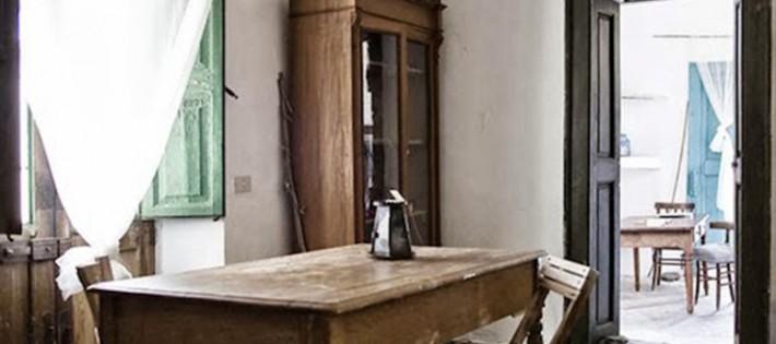 20 Inspirations d'intérieurs rustiques 20 Inspirations d'intérieurs rustiques rustic interior house 710x315