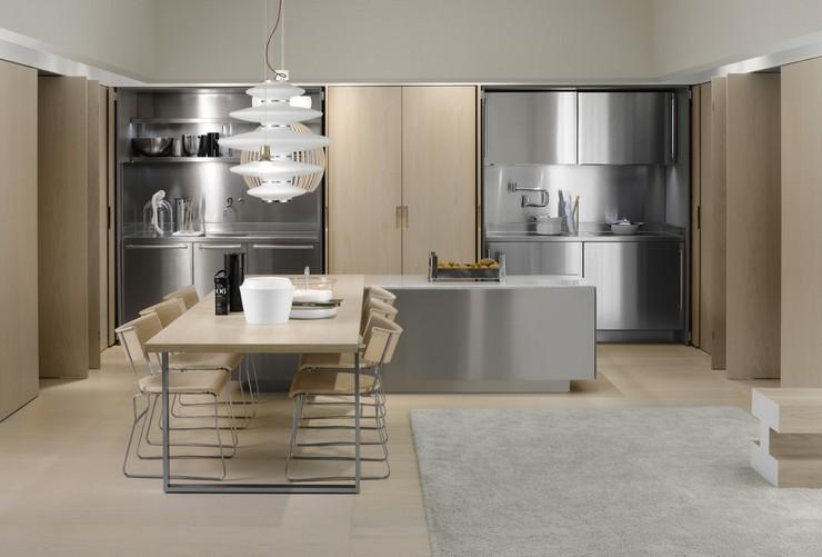 Des cuisines pour tous, par Arclinea Des cuisines pour tous, par Arclinea spatia 21