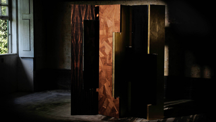La décoration intérieure de 50 shades of grey. La décoration intérieure de 50 shades of grey.  50 shades Avenue