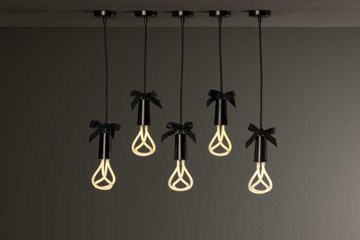 Cinq idées pour embellir facilement votre maison. Cinq idées pour embellir facilement votre maison Ampoule design1