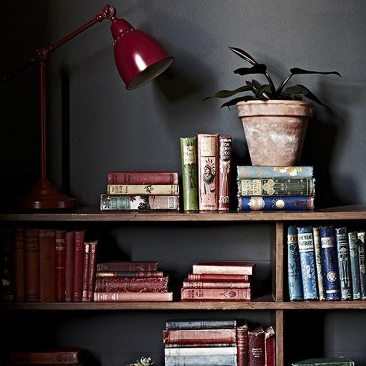 Comment Utiliser le Marsala Dans Votre Maison Comment Utiliser le Marsala Dans Votre Maison IMG1