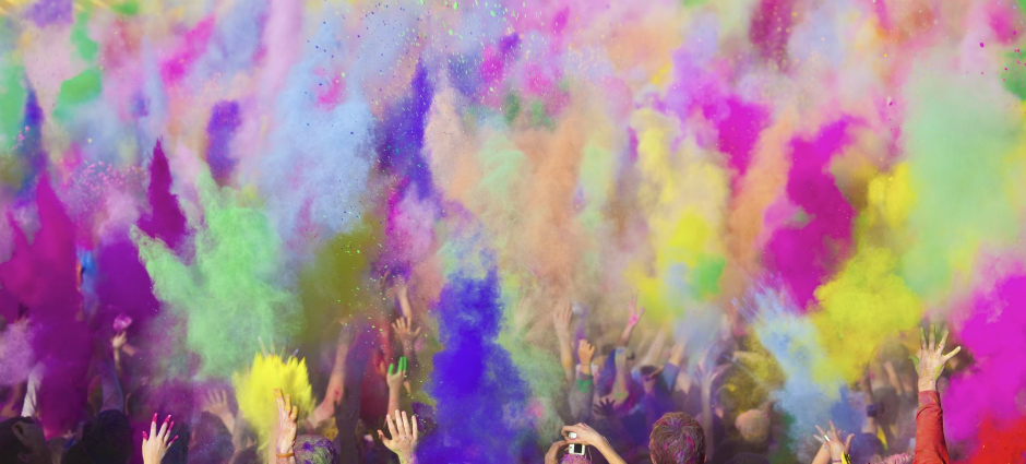Les couleurs de l'année 2015. Les couleurs de l'année 2015.  Image principale1