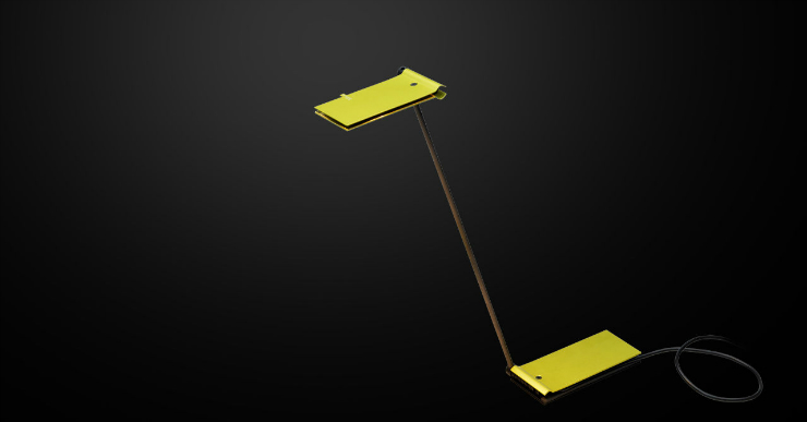 Les innovations d'IMM Cologne. Les innovations d'IMM Cologne.  Lampe usb