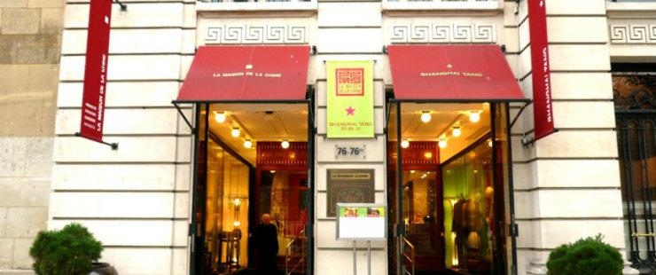 Les 4 meilleurs restaurants exotiques de Paris Les 4 meilleurs restaurants exotiques de Paris agence mdc face bd