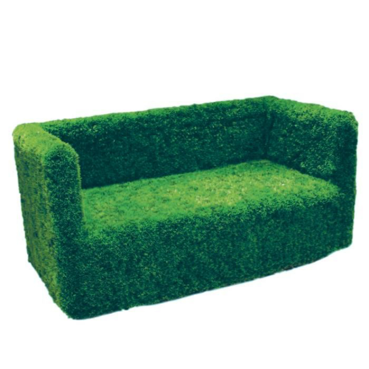 5 canapés d'intérieurs surprenants! 5 canapés d'intérieurs surprenants!  canap   en herbe