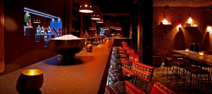 Les 4 meilleurs restaurants exotiques de Paris