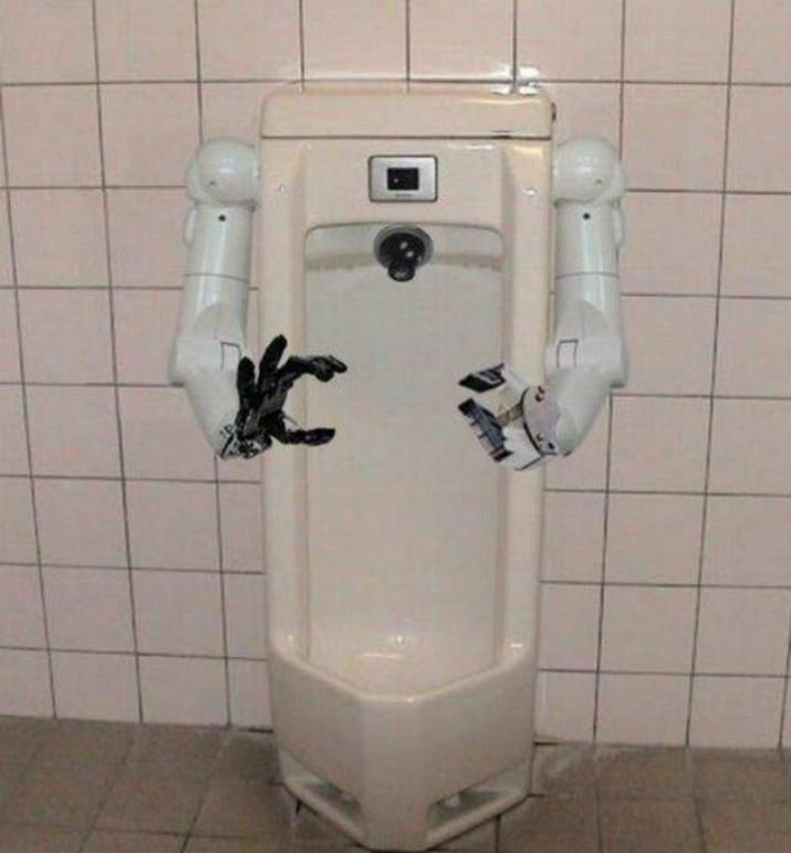 2 Découvrez 5 toilettes d'intérieures plutôt surprenantes... Découvrez 5 toilettes plutôt surprenants… 21