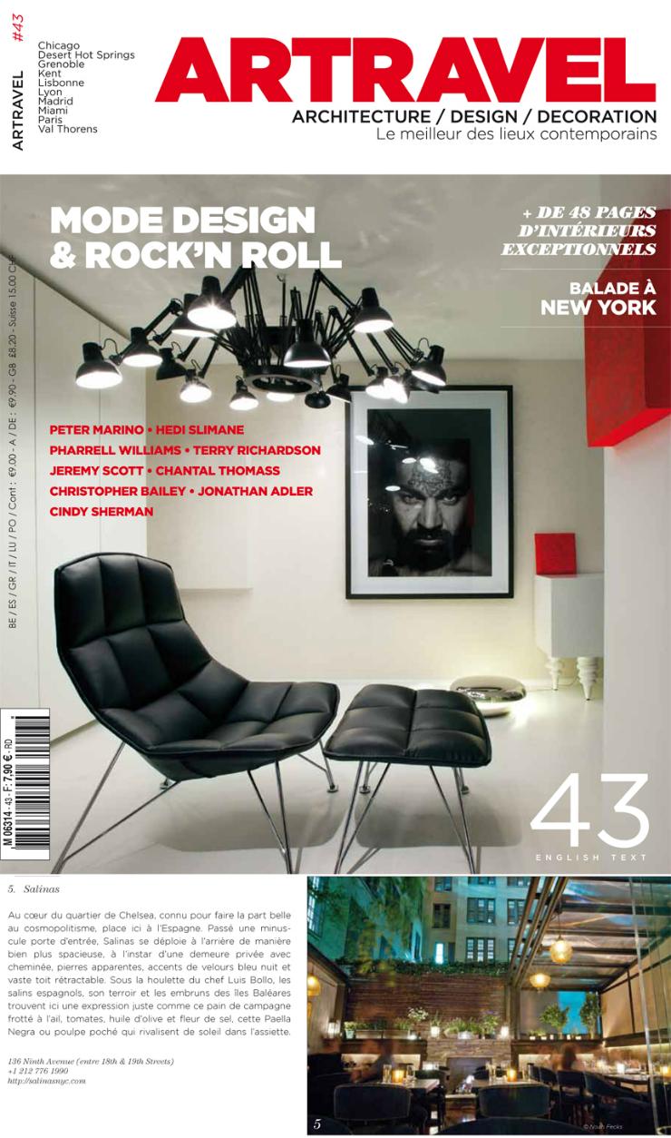 Magazine Atravel 5 Magasines de décoration intérieure à découvrir. 5 Magasines de décoration intérieure à découvrir. Magazine Atravel