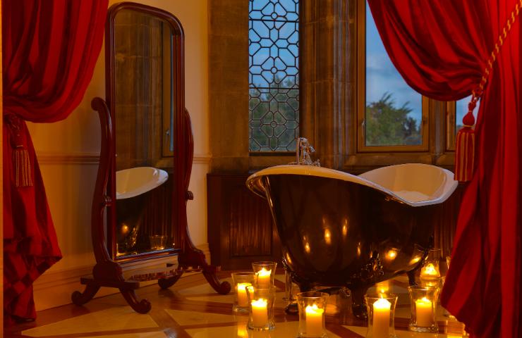 Salle de bain bougie bougie Nos idées déco pour une salle de bain chaleureuse. Nos idées déco pour une salle de bain chaleureuse Salle de bain bougie bougie