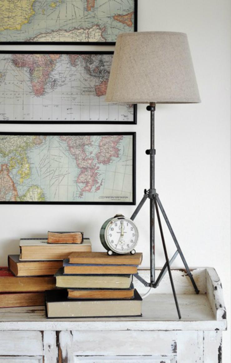 lampes Do it Yourself : Idées pour vos lampes ! Do it Yourself : Idées pour vos lampes ! lampes