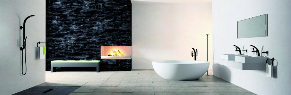 Découvrez 5 salles de bains qui vont vous faire rêver. Découvrez 5 salles de bains qui vont vous faire rêver. Grohe