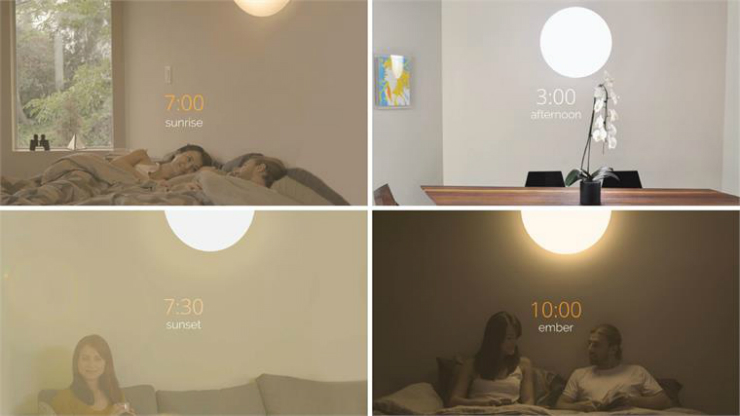 Luminaires sunn Le high tech dans le luminaires. Le high tech dans le luminaires. Luminaires sunn