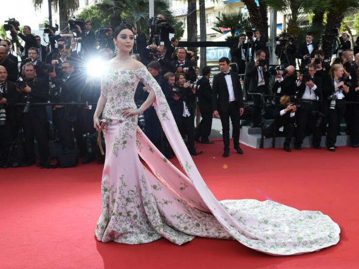 MagasinsDeco Festival de Cannes