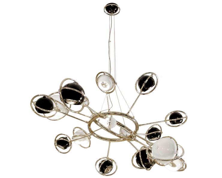 delightfull Cosmo Lampe Lampe de suspension de luxe Lampe de suspension de luxe delightfull Cosmo Lampe
