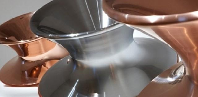 Spun-Chair-Thomas-Heatherwick-2 20 idées Déco: La folie du cuivre 20 idées Déco: La folie du cuivre Spun Chair Thomas Heatherwick 2 640x315