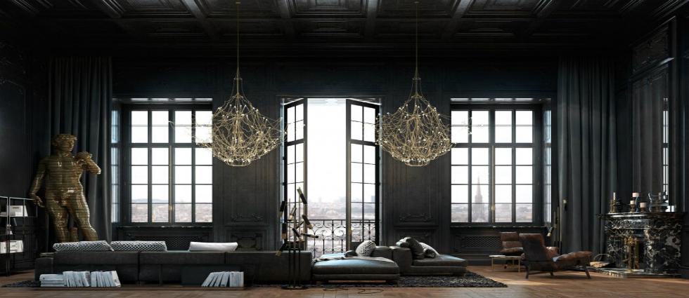 Appartement luxueux à Paris Appartement luxueux à Paris Appartement luxueux à Paris Appartement luxueux    Paris 1