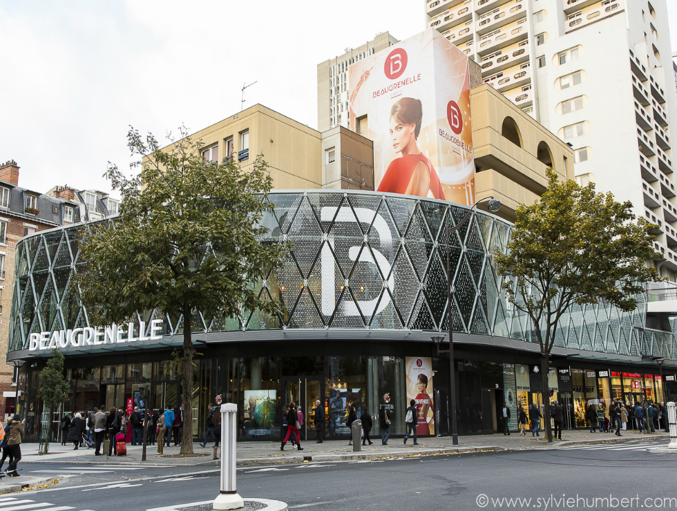 Centre commercial beaugrenelle - Le centre beaugrenelle ...